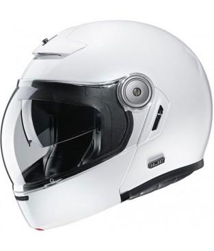 Casco Hjc V90 Blanco
