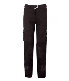 T.ur Pantalon P.ONE Negro Lady