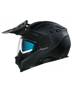 Casco Nexx Vilijord Matt Black