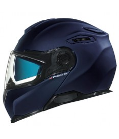 Casco Nexx X.Vilitur Matt Blue