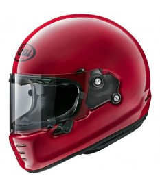 Casco Arai Concept X Red