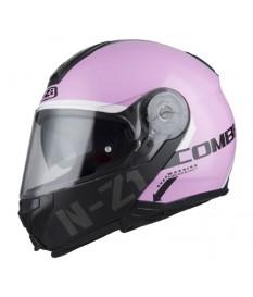 Casco NZI Combi Duo II Flideck Pink