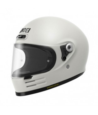 Casco Shoei Glamster Blanco