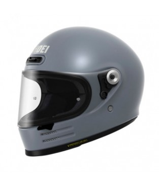 Casco Shoei Glamster Gris
