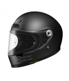Casco Shoei Glamster Negro Mate