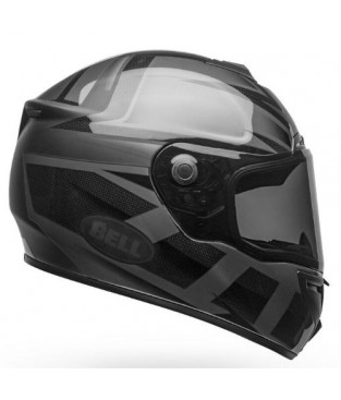 Casco Bell Srt Blackout