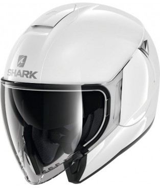 Shark Citycruiser Blanco
