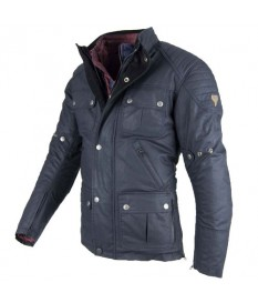 Chaqueta By City London Azul