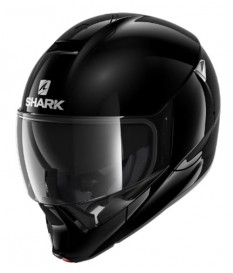 Casco Shark EVOJET Black BLK