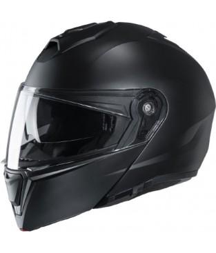 Hjc I90 Fluo Black Matt