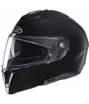 Hjc I90 Black