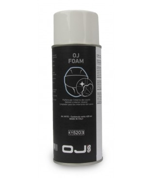 Spray Limpia Casco OJ Interno