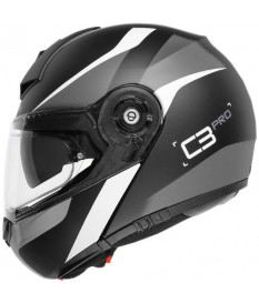 Casco Schuberth C3 Pro Sestante Grey