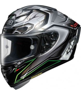 Casco Shoei X-Spirit 3 Aerodyne Tc4