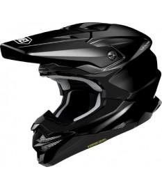 Casco Motocross Shoei VFX-WR Negro