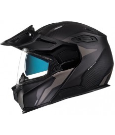 Casco Nexx Vilijord Light Nomad Negro Mate