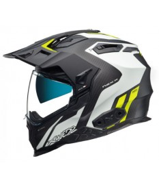 Casco Nexx X.WED 2 Vaal Carbon BN Matt