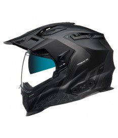 Casco Nexx X.WED 2 Vaal Carbon Black Matt