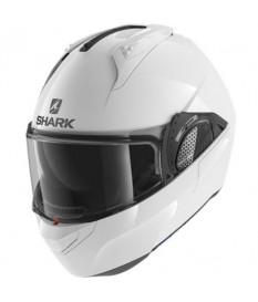 Casco Shark EVO GT White