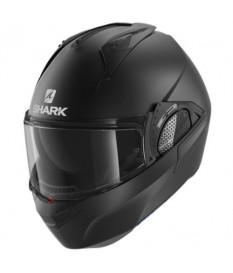 Casco Shark EVO GT Black Matt