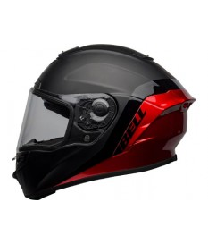 Casco Casco Bell Star Mips DLX Shockwave Black Red