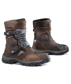 Bota Forma Adventure Low Dry Marron