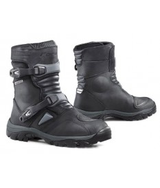 Bota Forma Adventure Low Dry Negro
