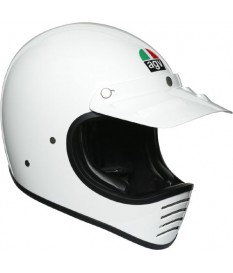 Agv X101 Blanco