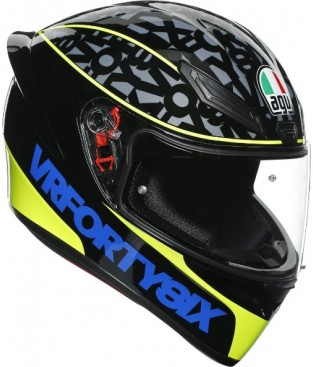 Casco Agv K1 Speed 46