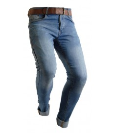 Pantalon By City Camaleon Azul