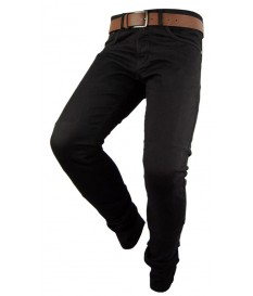 Pantalon By City Camaleon Black
