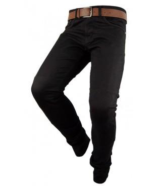 Pantalon By City Camaleon Black