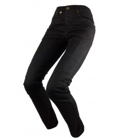 Pantalon Lady By City Camaleon Negro