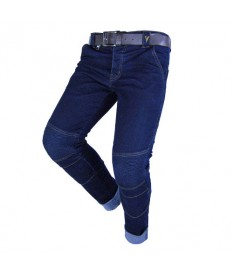 Pantalon By City Trail Azul