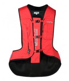 Helite Airbag Turtle 2 Rojo