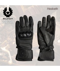 Belstaff Hesketh Black