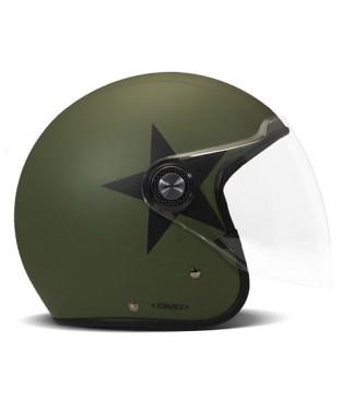 Dmd P1 Star Green