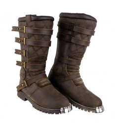 Bota By City Muddy Route Brown