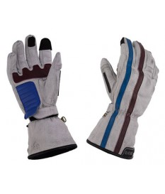 Guantes By City Oslo White