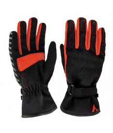 Guantes By City Portland Red
