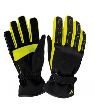 Guantes By City Portland Yellow