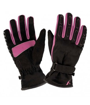 Guantes Lady By City Portland Pink