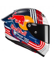 Casco Hjc Rpha 1 Red Bull