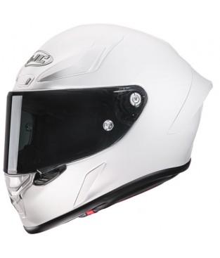 Casco Hjc Rpha 1 White