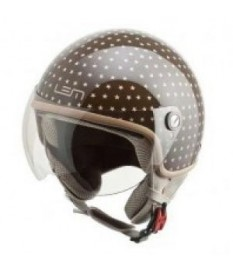 CASCO LEM ROGER DUSTY BROWN