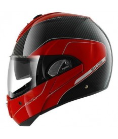 CASCO SHARK EVOLINE 3 PRO CARBON RED