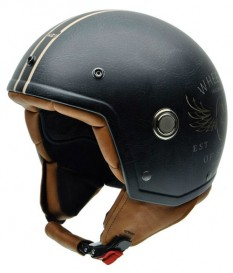 CASCO NZI TONUP STEEL WHEELS