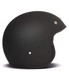 CASCO DMD VINTAGE MATT BLACK
