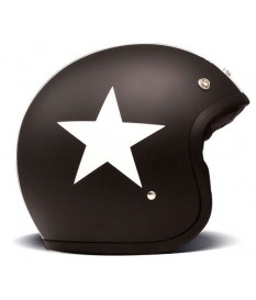 CASCO DMD VINTAGE STAR BLACK
