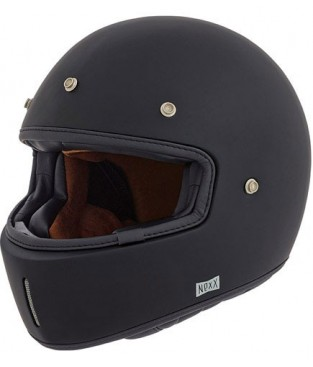 CASCO NEXX X.G100 PURIST BLACK
